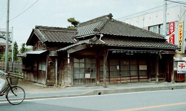 昭和の松戸を歩く