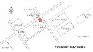 slot car map