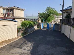 Gate of School