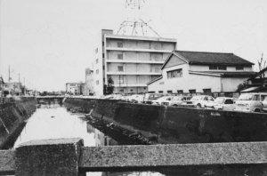 Matsunoki-Ichihira
