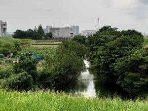 Old Sakagawa