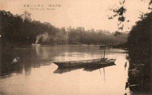 江戸川の清流-2
