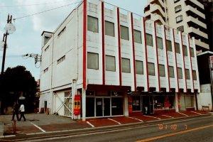 家具のトーカツ松戸店